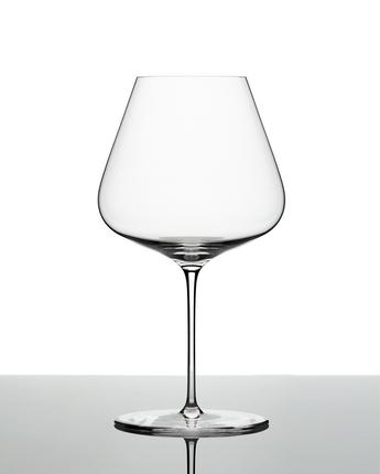 Le verre à Bourgogne Zalto
